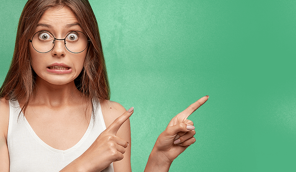 ¿Conoces las 7 costumbres que dañan el esmalte dental?